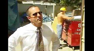 Demolition Daddy - Scene 2