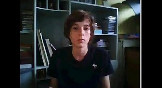 Heteros na Webcam - Teen 18 yo
